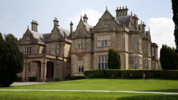Muckross House, Ring of Kerry, Ireland