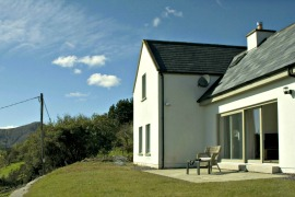 Valley of the Hare, Luxury Holiday Cottage in Kerry
