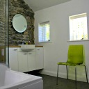 Bathroom 2, Cottage Ring of Kerry