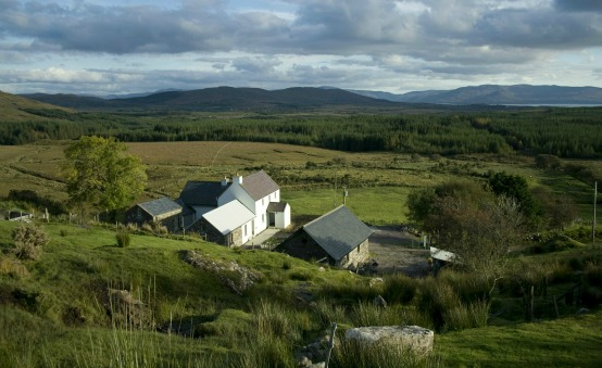 Cottage Ring of Kerry