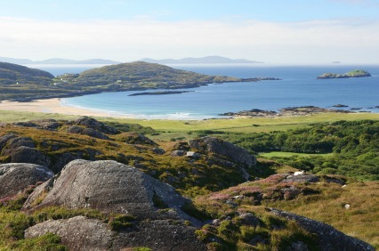 Walk Along Derrynane Beach, World Famous for Good Reason