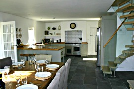 Country Kitchen, Cottage Ring of Kerry