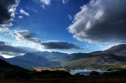 Visit Ladies View in the Heart of Killarney National Park