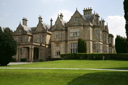 Explore Muckross House and Gardens, Killarney