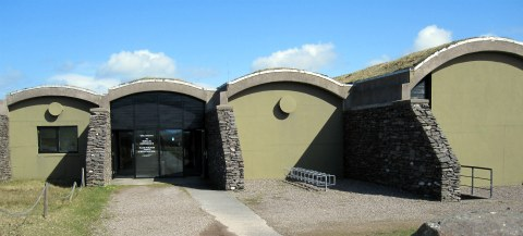 Skellig Experience Centre
