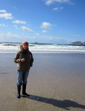 Skelligs Chocolate Factory, St. Finian's Bay