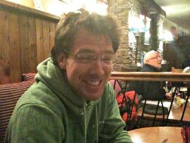 Inside D O'Shea's Pub, Sneem, County Kerry
