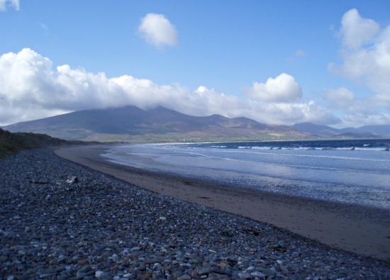 Kerry Beaches at Brandon Bay