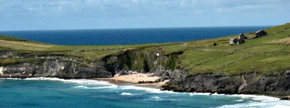 Kerry Beaches - Slea Head