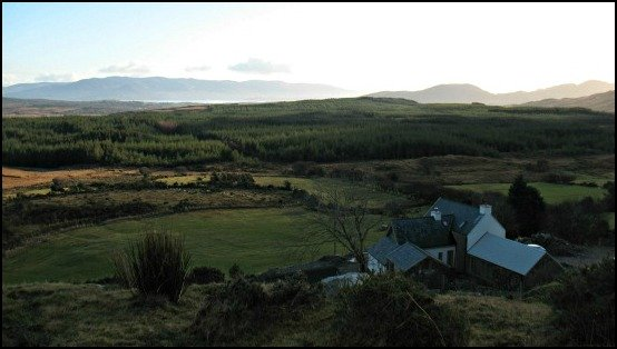 Holiday Cottage, The Kerry Way