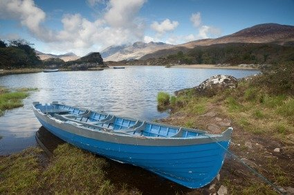 Take a Boat Trip Across The Lakes of Killarney