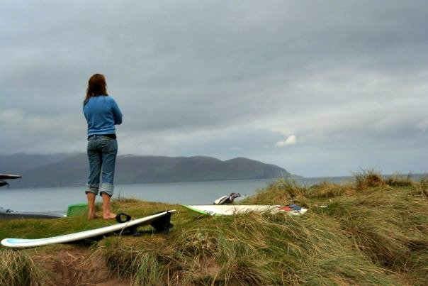 Surf Any of the Great Beaches in County Kerry